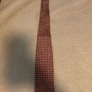 Mens Ralph Lauren Tie ( Geometrical)